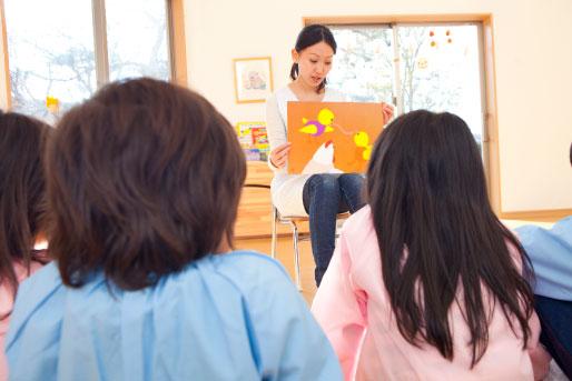 Rainbow Wings International Preschool(本園)(千葉県印西市)