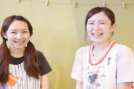 元気キッズ新座栄園(埼玉県新座市)