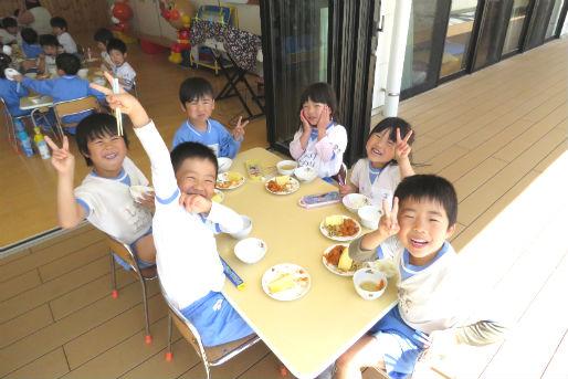 新規幼稚園(福岡県福津市)