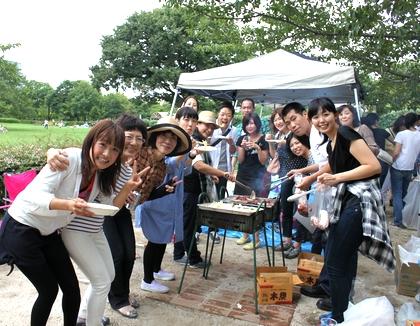 ちゃいれっく新作保育園(神奈川県川崎市高津区)の様子