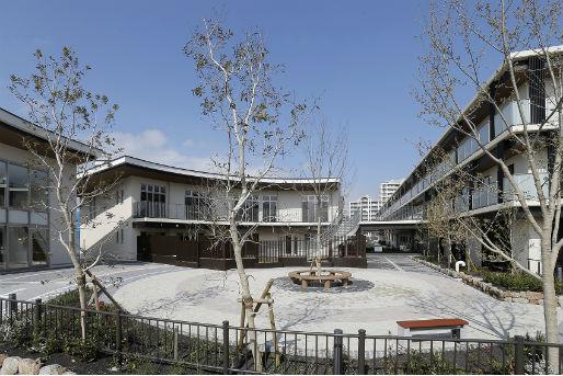 新浦安きらきら保育園(千葉県浦安市)