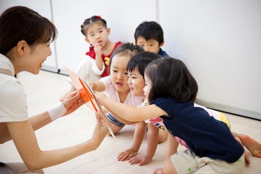 ピノキオ幼児舎久が原園(東京都大田区)