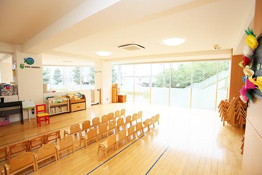 キッズガーデンプレップスクール自由が丘(東京都世田谷区)