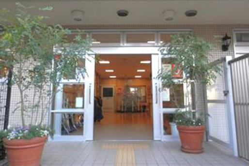 板橋区立こぶし保育園(東京都板橋区)