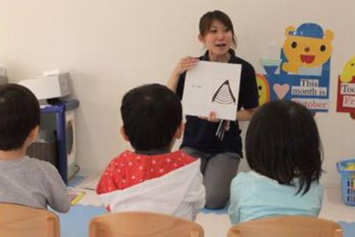 関西インターナショナルスクール 東大阪校(大阪府東大阪市)