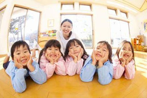moca(Mama's Office & Child's Area)(神奈川県川崎市高津区)