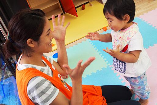 平松記念病院ピッコロ保育園(北海道札幌市中央区)