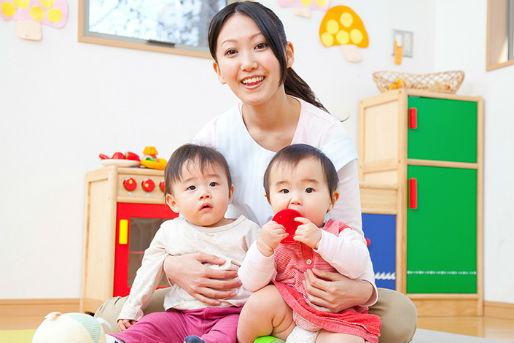 たまプラーザぽんた保育室(神奈川県横浜市青葉区)