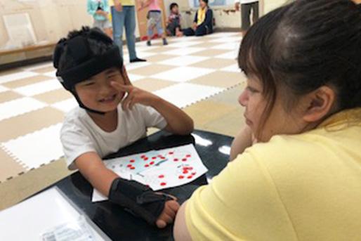児童デイサービスたいがーまん(愛知県名古屋市熱田区)