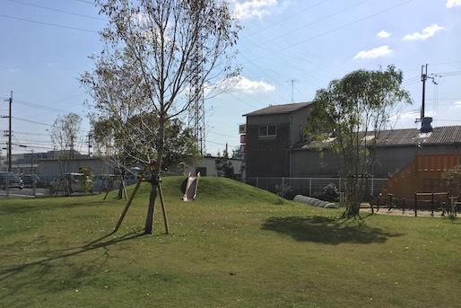ふたば保育園(奈良県大和郡山市)