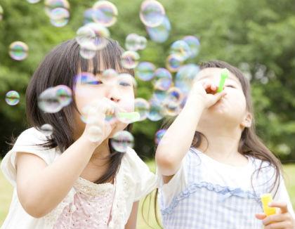 日生夢見ヶ崎保育園ひびき(神奈川県川崎市幸区)の様子