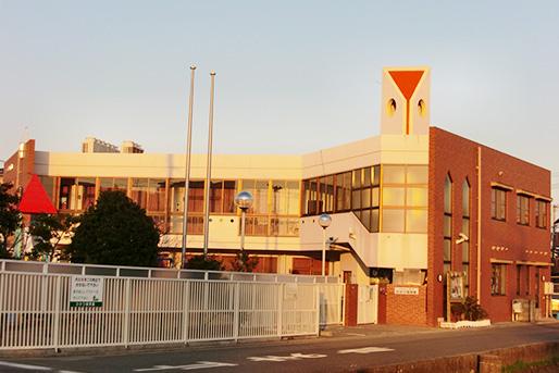 ひかり保育園(大阪府堺市北区)