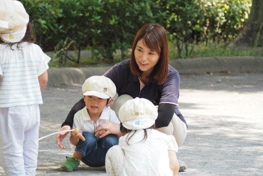 ゆらりん竹町保育園(東京都台東区)