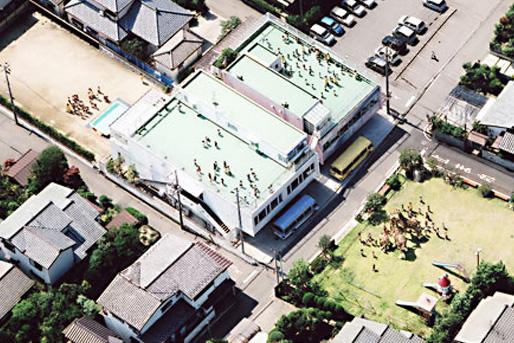吉田保育園(新潟県新潟市西区)