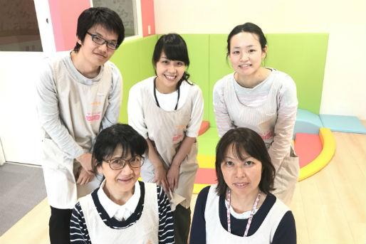 マミーズ保育園FEEL三郷店(愛知県尾張旭市)