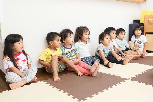 おれんじハウス反町保育園(神奈川県横浜市神奈川区)