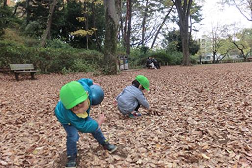 さつき保育園練馬ルーム(東京都練馬区)