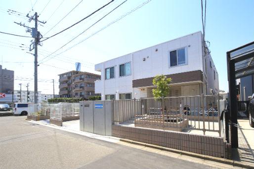 荻窪すきっぷ保育園(仮称)(東京都杉並区)