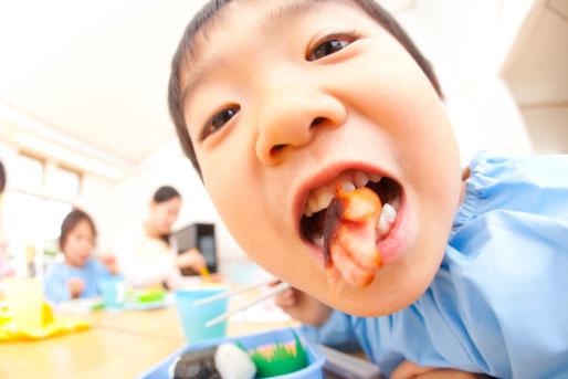 いそはら幼稚園(茨城県北茨城市)
