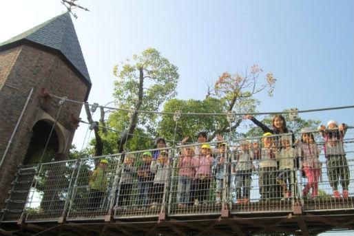 ゆりのきCOCORO保育園(仮称)(兵庫県明石市)
