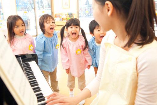 寒川さくら幼稚園(神奈川県高座郡寒川町)
