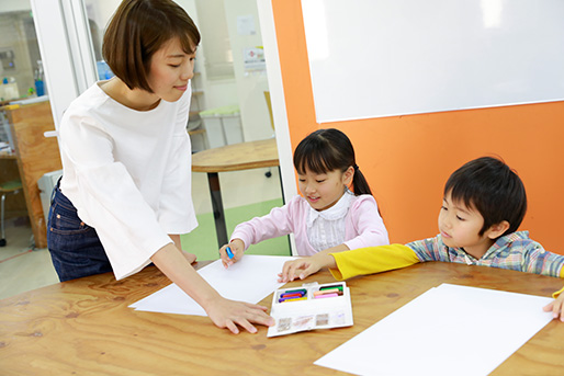 LITALICOジュニア南荻窪教室(東京都杉並区)