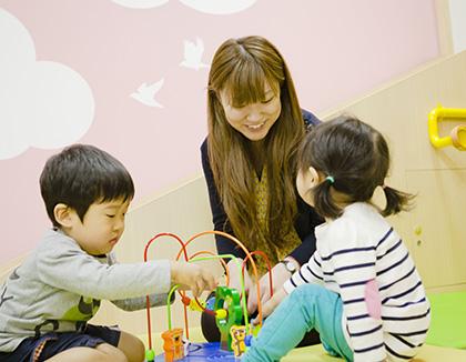 LITALICOジュニア川崎教室(神奈川県川崎市川崎区)の様子