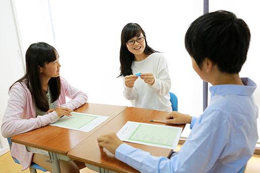 LITALICOジュニア横浜東口教室(神奈川県横浜市神奈川区)