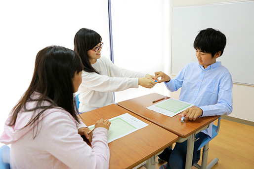 LITALICOジュニア新大阪教室(大阪府大阪市東淀川区)