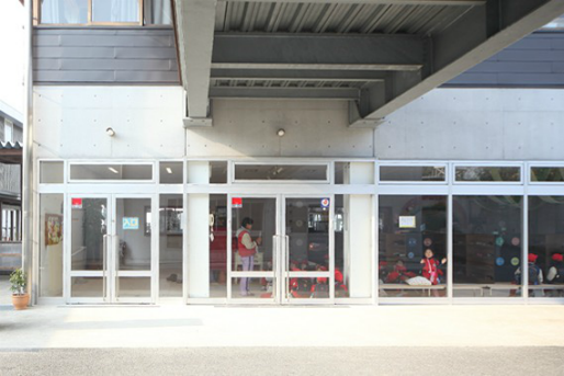 さつき幼稚園(福岡県福岡市早良区)