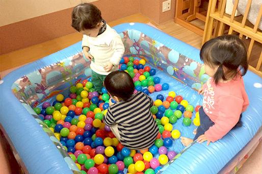 あおば保育園(神奈川県大和市)