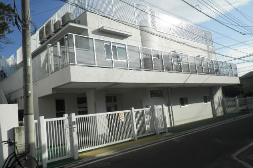 牟礼の森トキ保育園(分園)(東京都三鷹市)