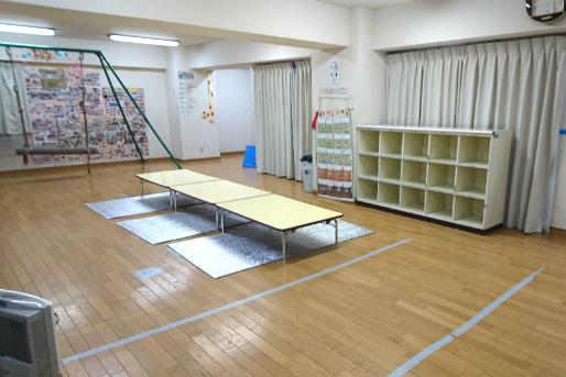 南砂ぞうさんクラブ(東京都江東区)