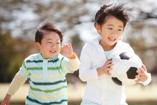 児童発達支援・放課後等デイサービス 輝(かがやき)(北海道札幌市厚別区)