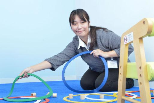 ハビー志木第2教室(埼玉県志木市)
