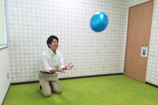 ハビー越谷教室(埼玉県越谷市)