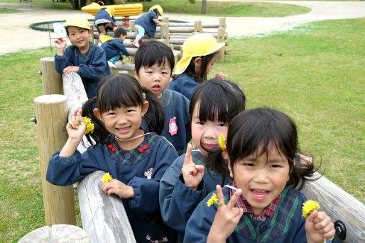 幼保連携型認定こども園くわばらこども園(岐阜県羽島市)
