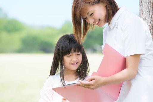 重症心身障がい児デイサービスセンターひなた(愛知県半田市)