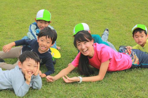 認定こども園やまゆりキッズ横浜みずほ幼稚園(神奈川県横浜市都筑区)