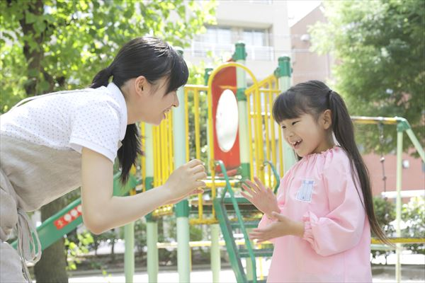 夏に子どもと盛り上がる遊び
