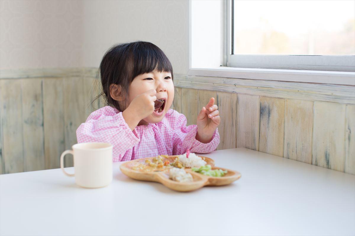 『食べ物の好き嫌い』への対処法