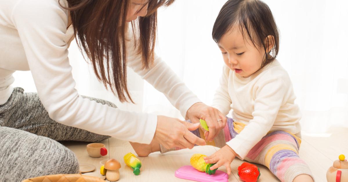 保育園で1歳児の担任になったら かかわり方と後追いの対応
