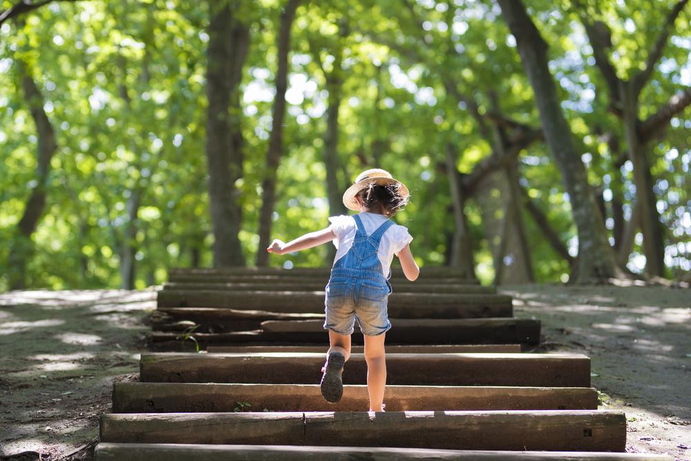【10の姿】「自立心」 幼児期の終わりまでに育ってほしい姿