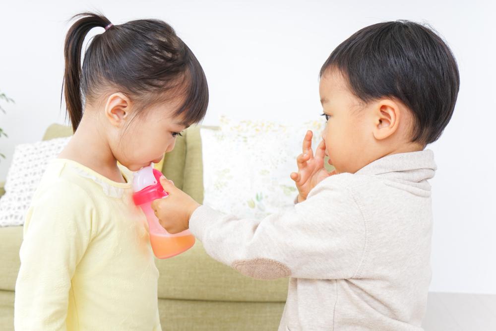 【10の姿】「言葉による伝え合い」 幼児期の終わりまでに育ってほしい姿