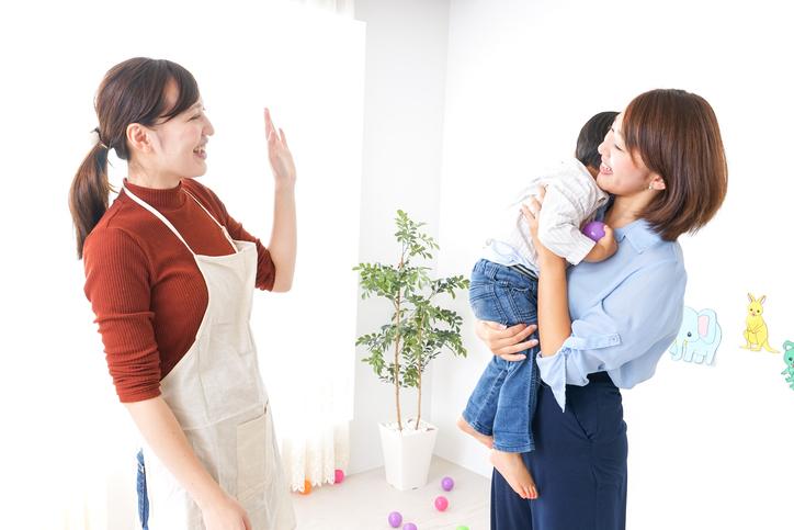 保育士未経験の30代でも保育園で働ける? 社会人経験を活かそう