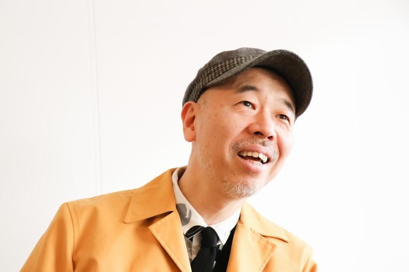 新沢としひこさんに聞く「心に残る保育園」