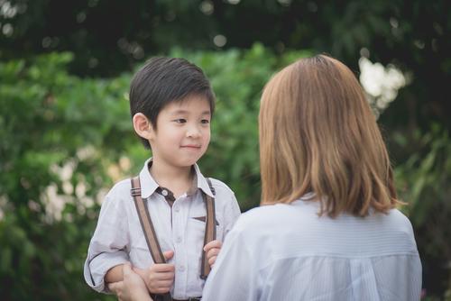 保育者として「子供を信じる」ことができていますか?