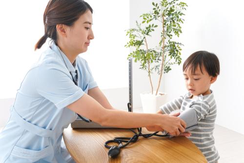 保育園看護師のお仕事。働きやすさと子どもの笑顔が魅力です
