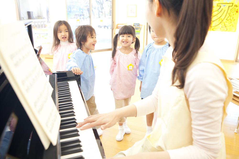 保育士お悩み相談 第13回「ピアノへの苦手意識がなくなりません」