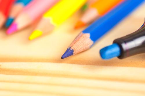 保育士資格の実技試験「造形」の練習方法は?過去問や上手に描くポイントも
